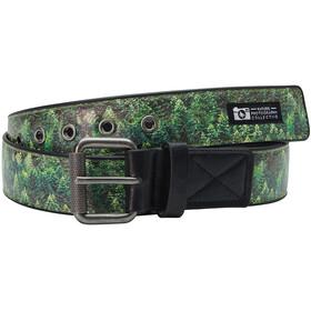 Hippy Tree Spruce Cinturón Hombre, verde
